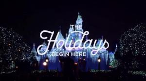 AMA Travel: Disneyland and Disney World for the holidays